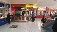 Food Court Eatery *yiros