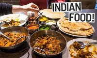 """indian delights"" (indian) restaurant~ $39,000+"