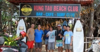 Established and Profitable Tour Company for Sale Vung Tau