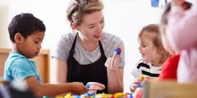 Childcare Centres - Buyer and Seller Information