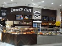 """Sandwich Chefs"" [sca] *franchise system"