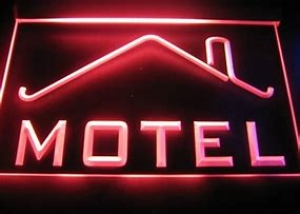 Motel ~ country [leasehold (business) component]