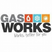 """Gas Works"" [lp]"